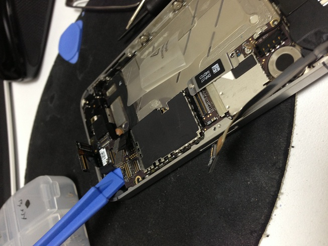 Iphone4s7torenailogic